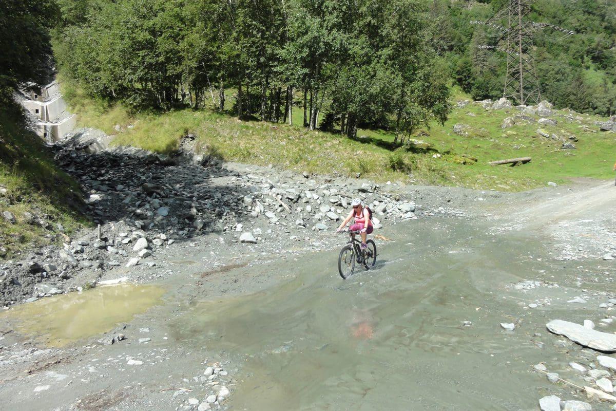 Bike Hinertsee 2