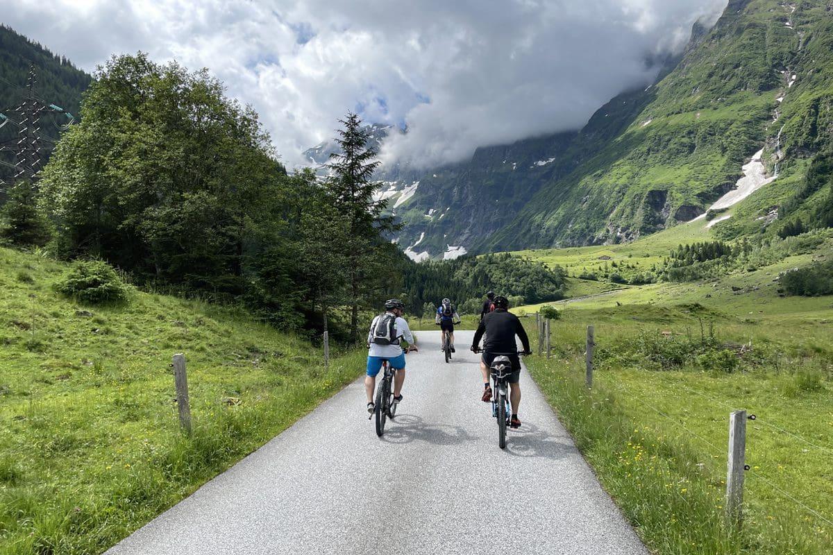 Bike Hinertsee 3