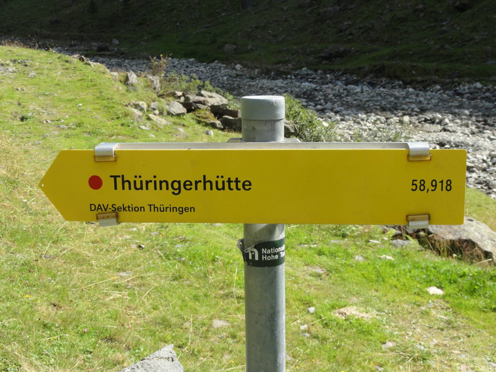 Habachtal-Thüringer-Hütte_1