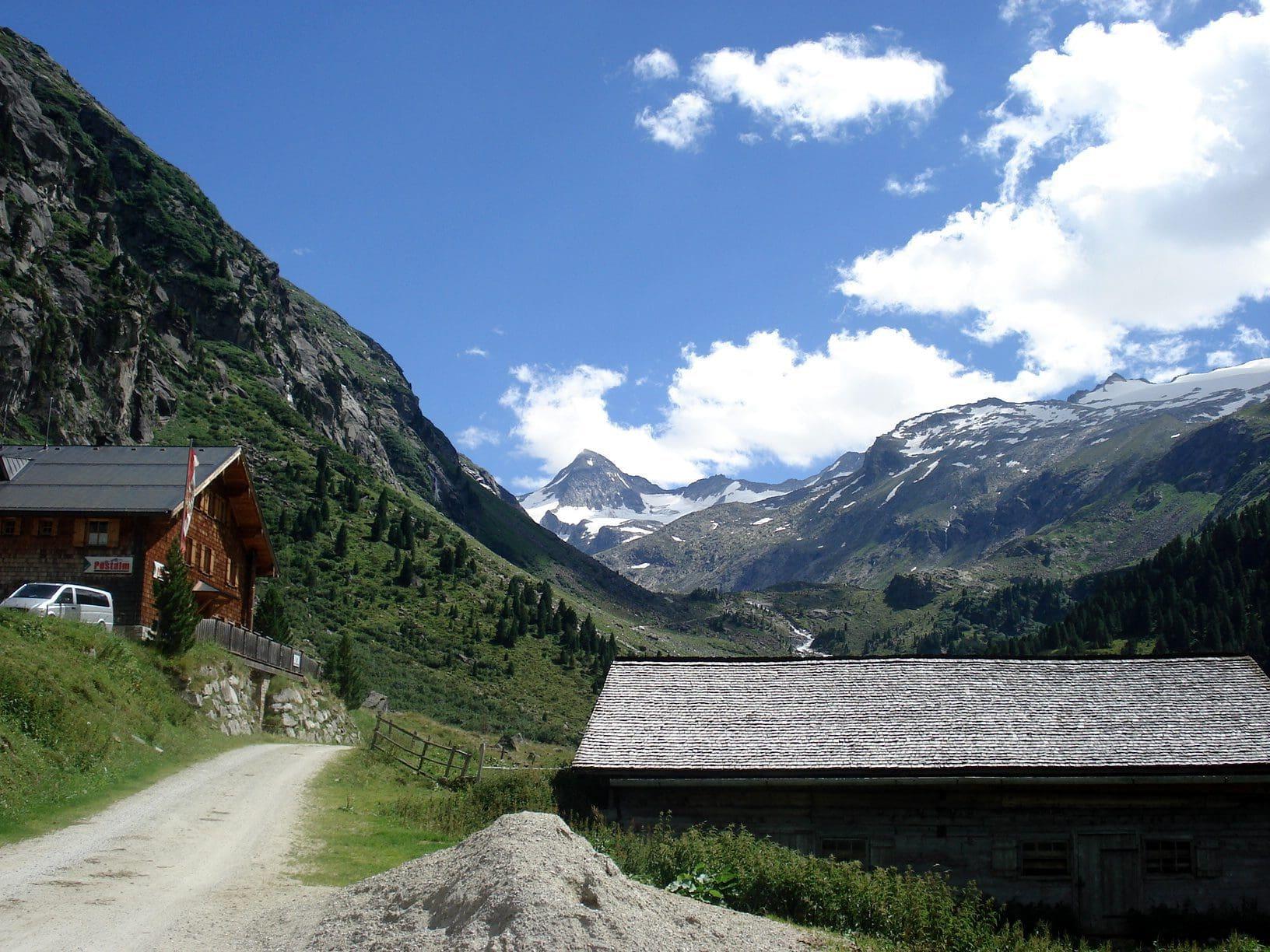 Obersulzbachtal-Gletscherlehrweg_1