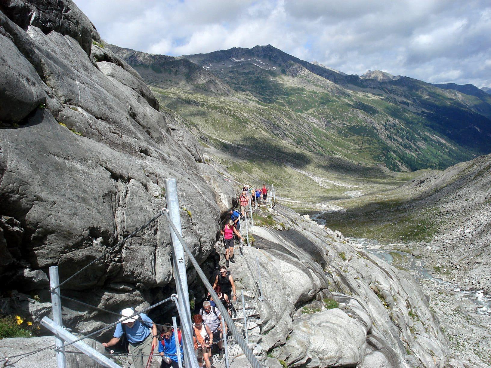 Obersulzbachtal-Gletscherlehrweg_10
