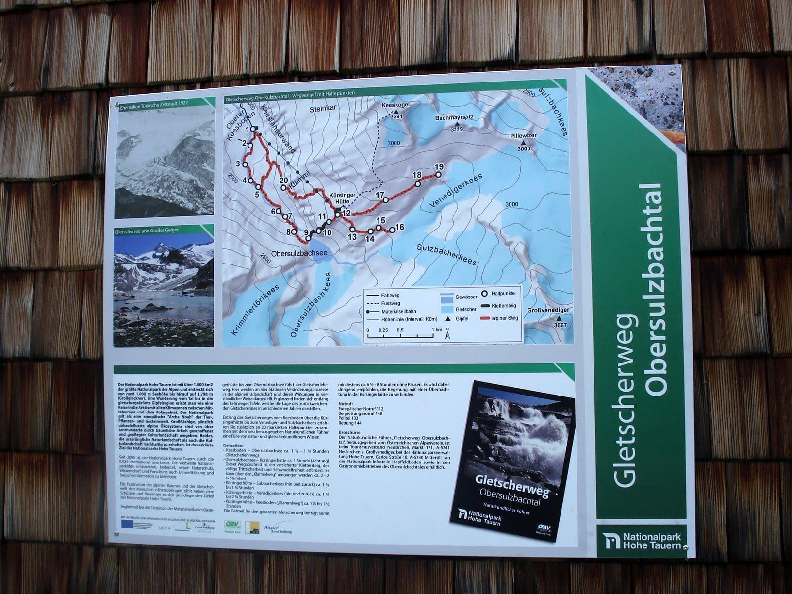 Obersulzbachtal-Gletscherlehrweg_2