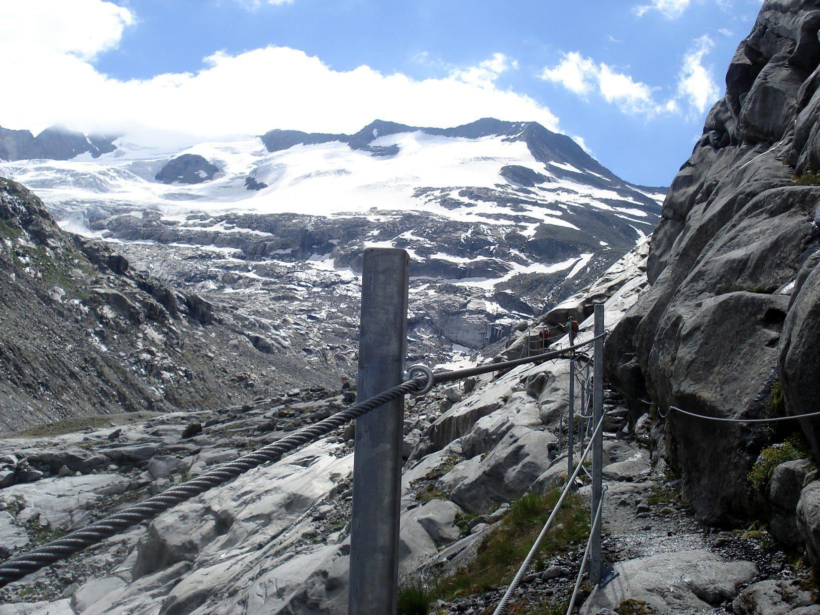 Obersulzbachtal-Gletscherlehrweg_9