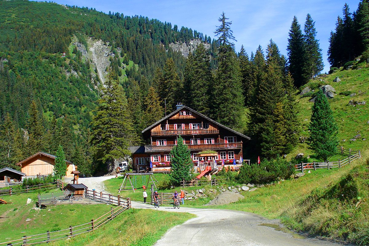 Obersulzbachtal 3