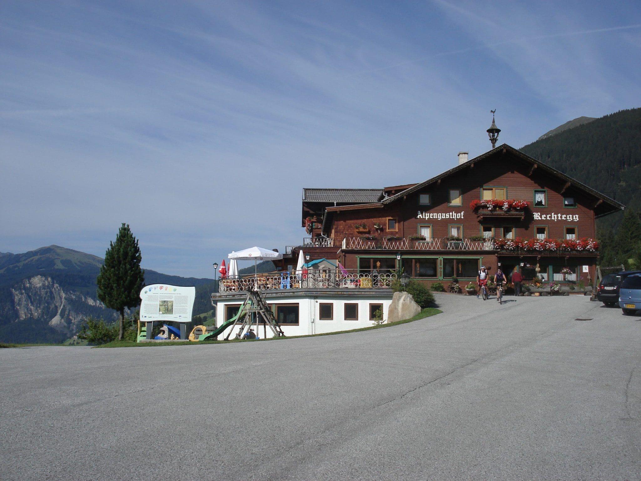 Gasthof Rechtegg