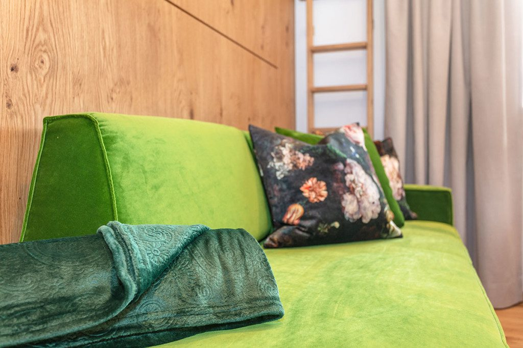 Ferienwohnungen in Bramberg/Wildkogel