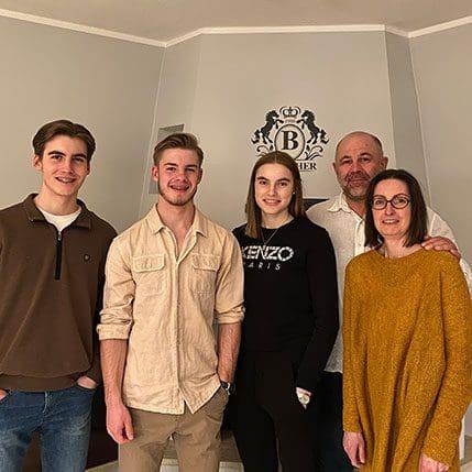 Gästestimmen, Familie Böttchen