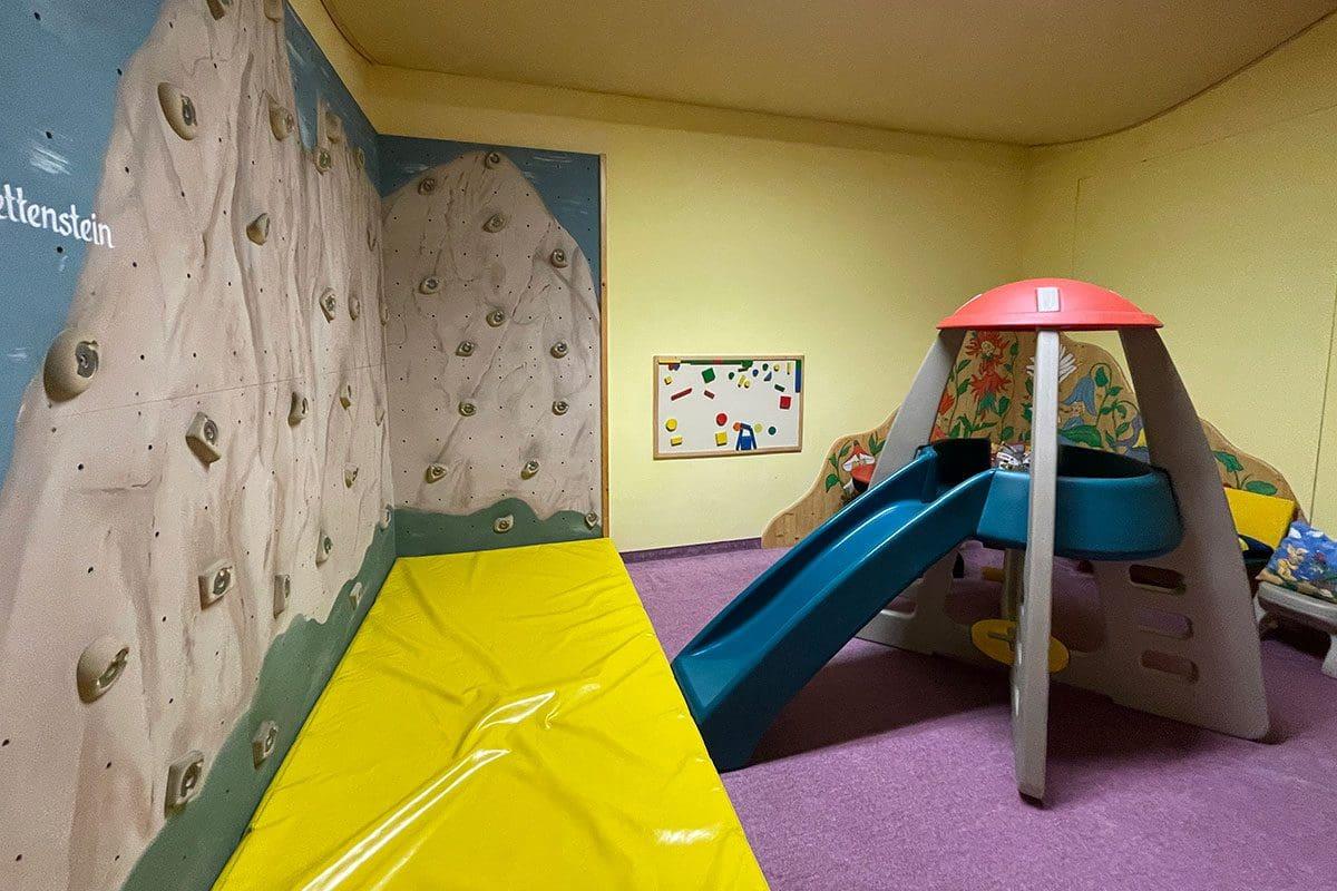 Kinder Inklusivleistungen Wanderhotel Kirchner 2