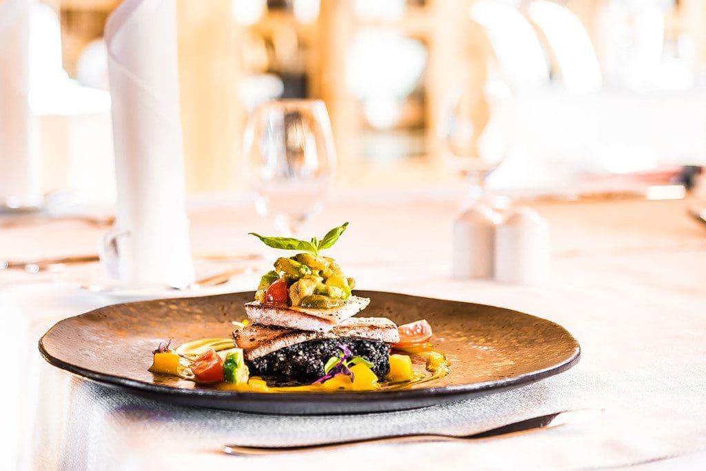 Kulinarik im Wanderhotel Kirchner