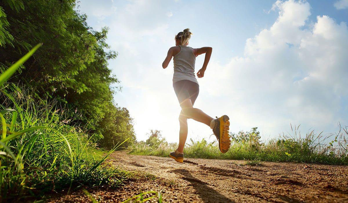 Laufen & Trailrunning