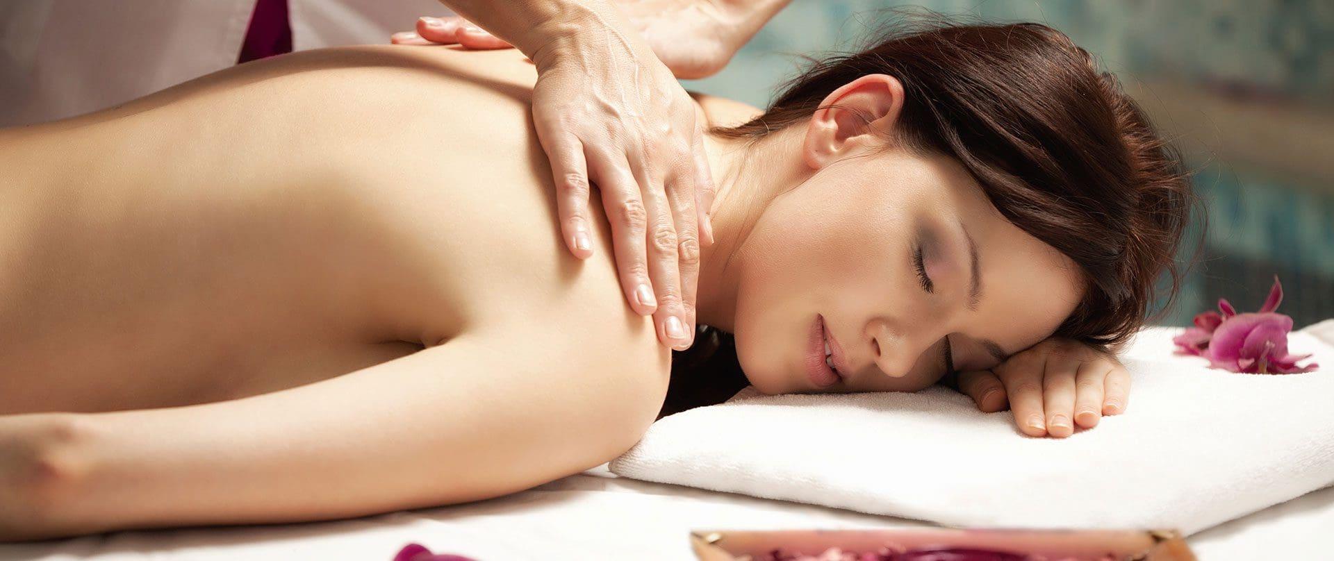 Massagen & Anwendungen, Wanderhotel Kirchner