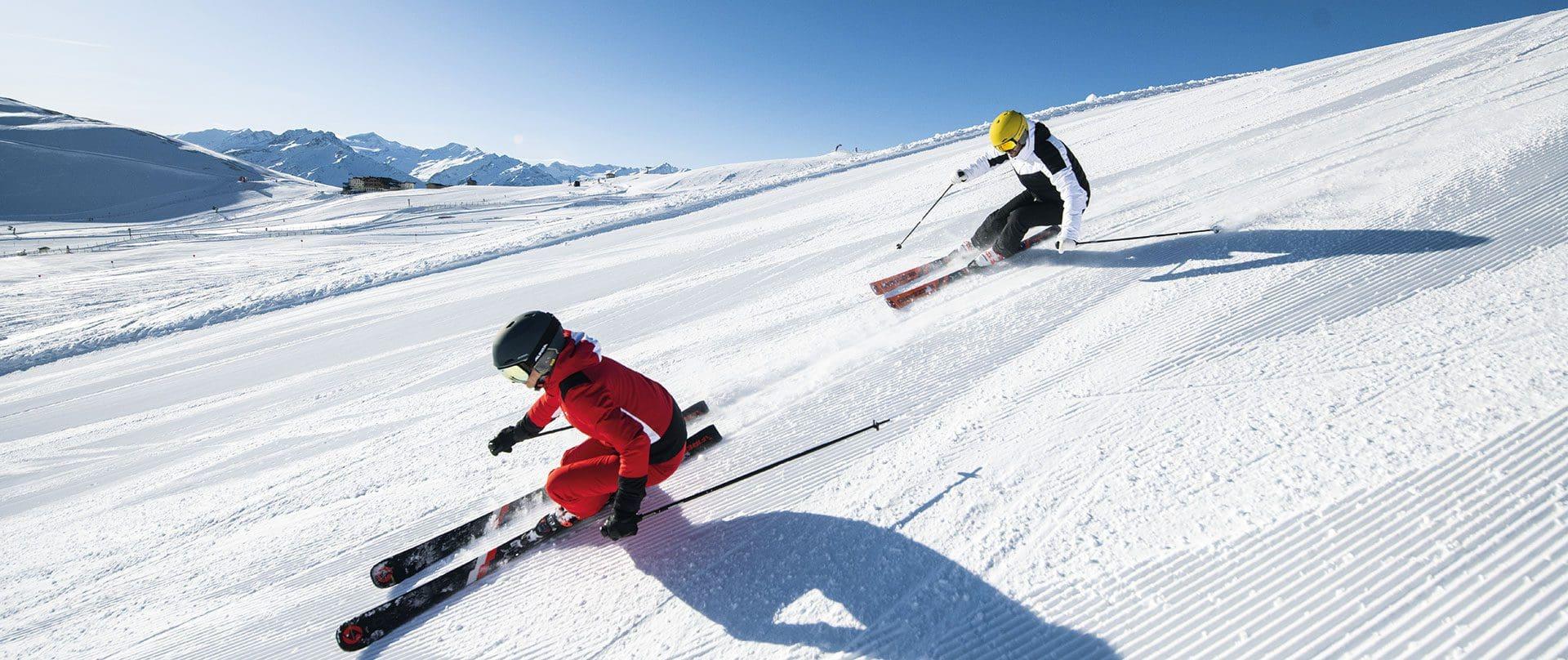 Skigebiet Wildkogel, Skiurlaub Salzburg