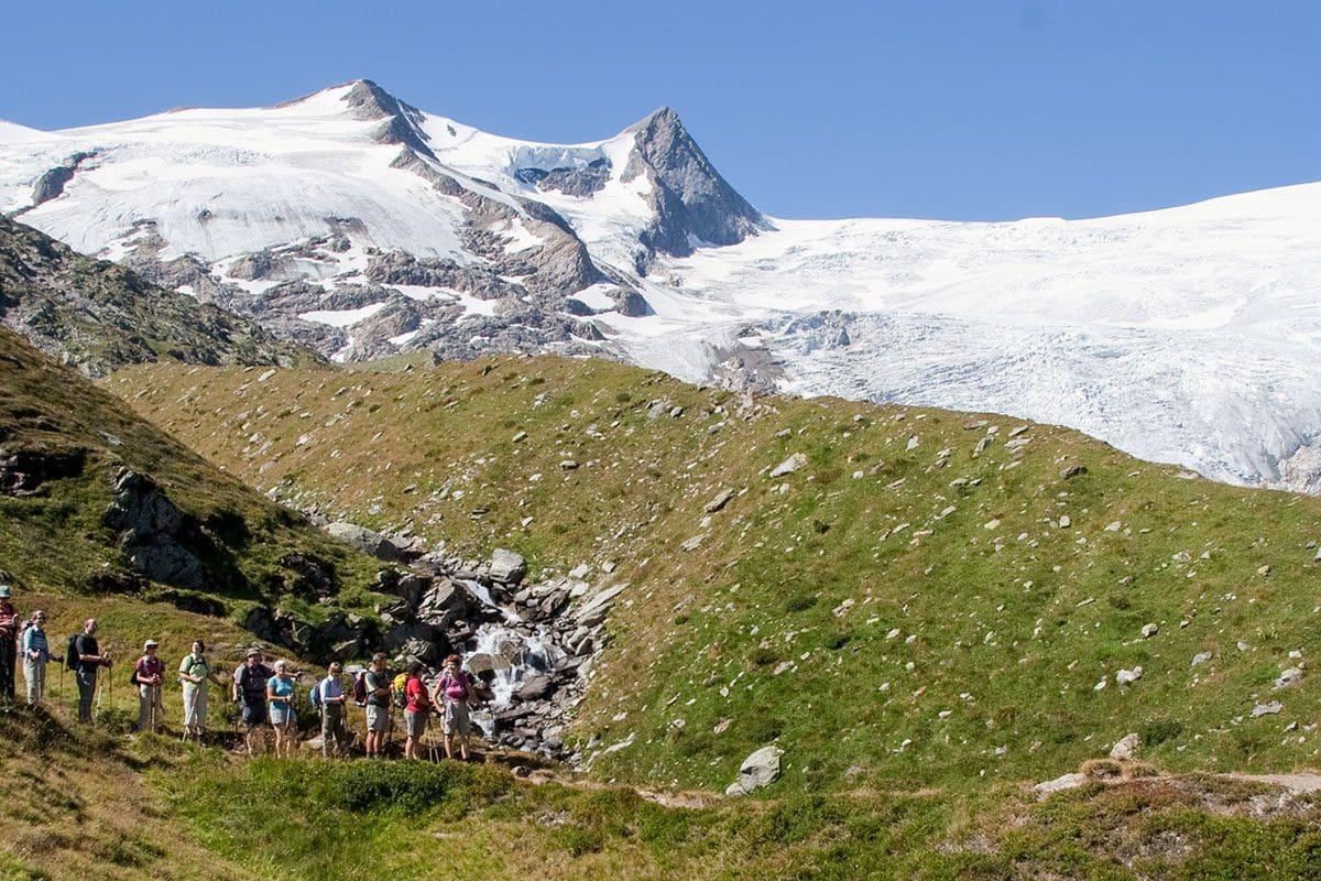 Unsere Wander-Guides, Wanderhotel Kirchner