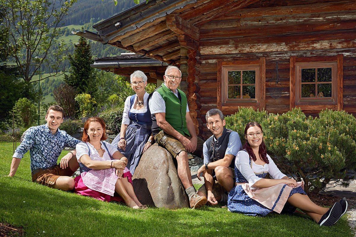 Wanderhotel 10 Gruende Familienbetrieb 1