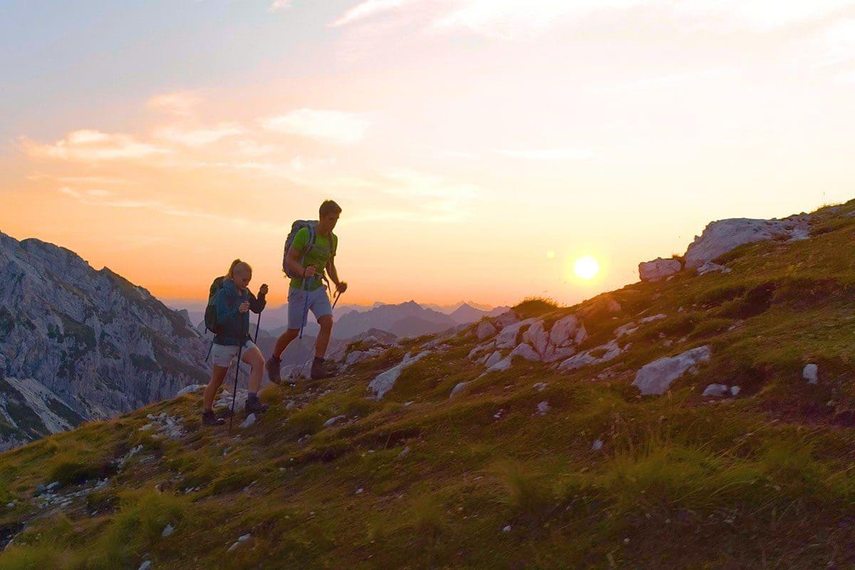 Ihr Wanderhotel in Österreich