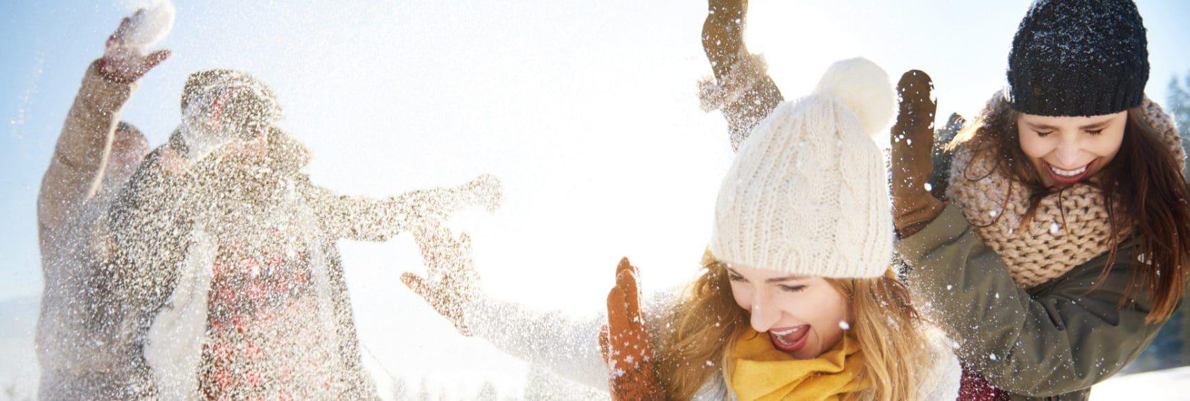 Wanderhotel Oesterreich Winterwandern