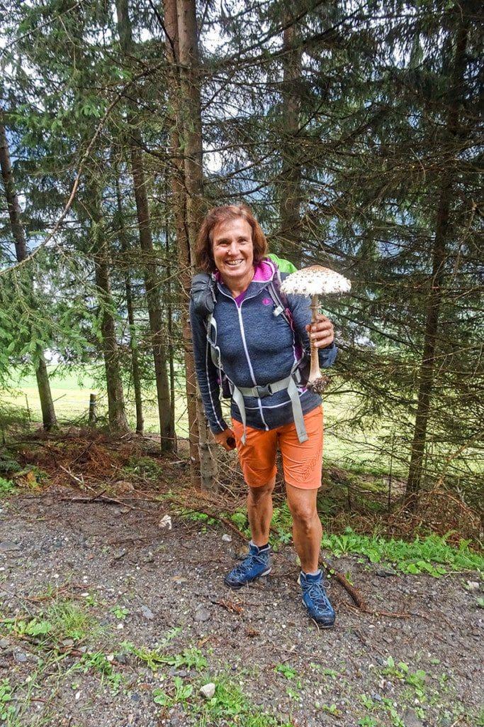 Wandern in Salzburg, Bramberg/Wildkogel