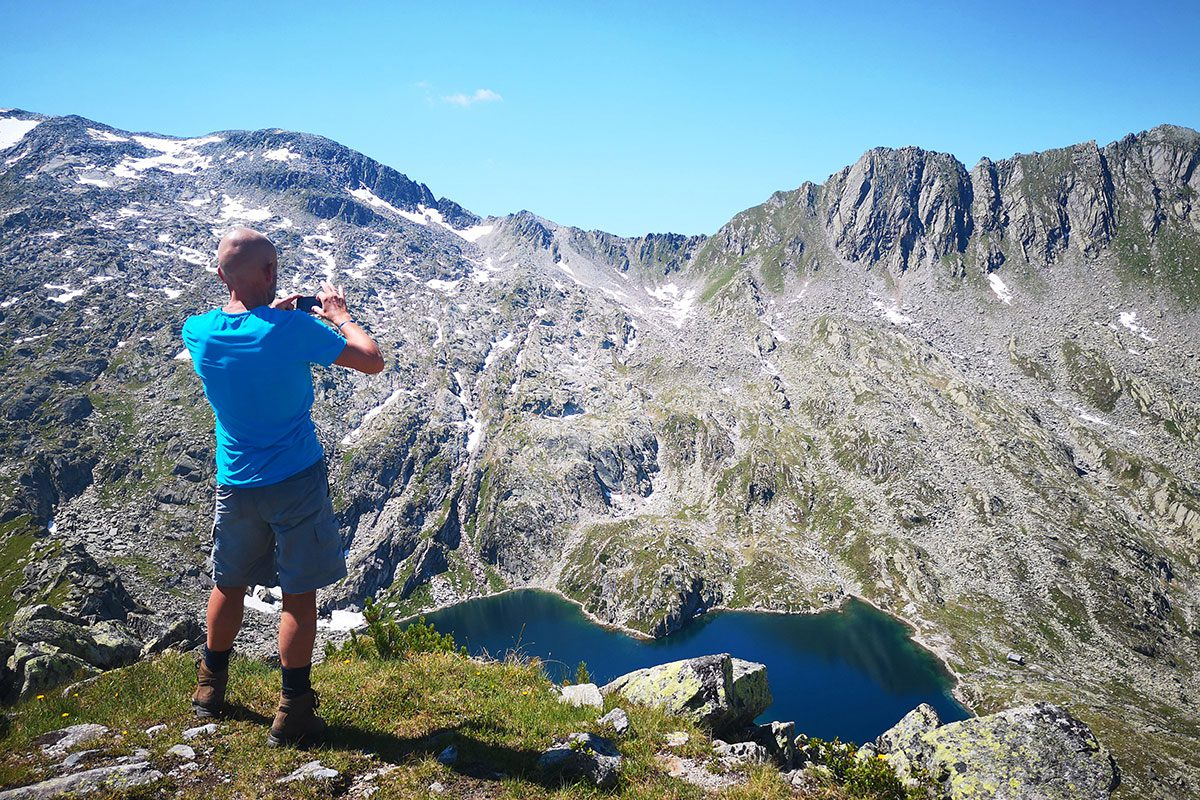 Wanderung - Aktivhotel in Österreich