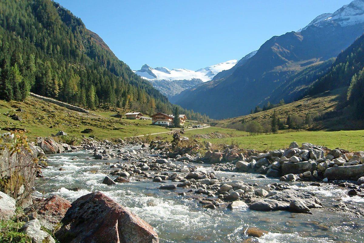 Wanderung Habachtal 1 13