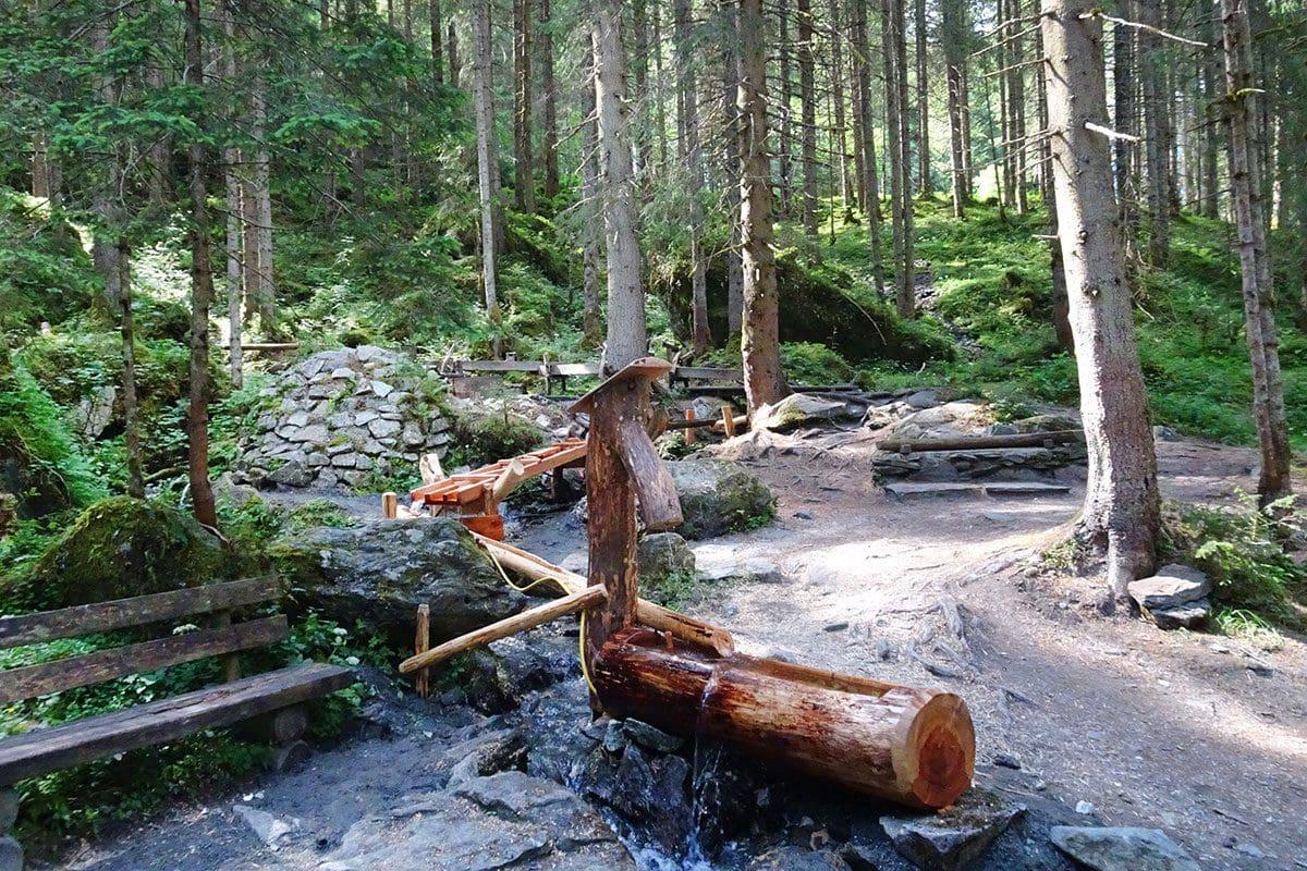 Wanderung Habachtal 3 13