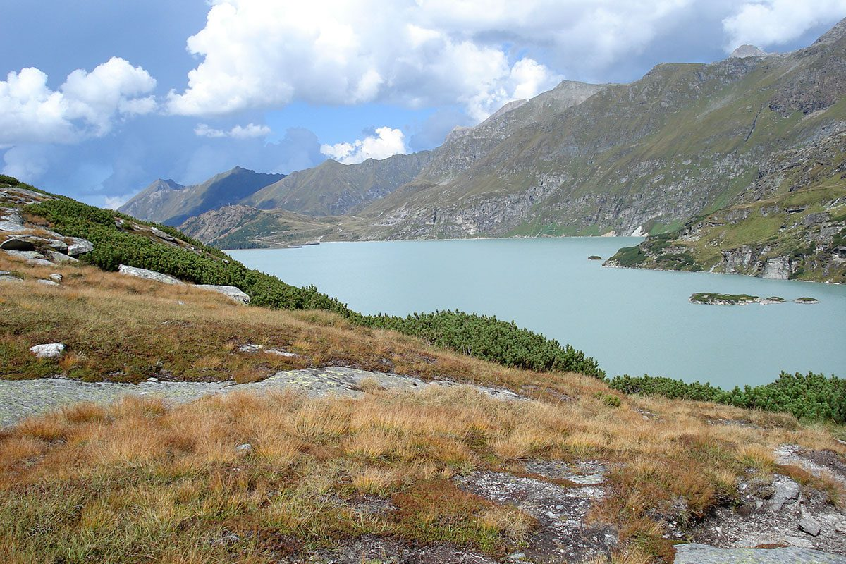 Wanderung Weisssee 3