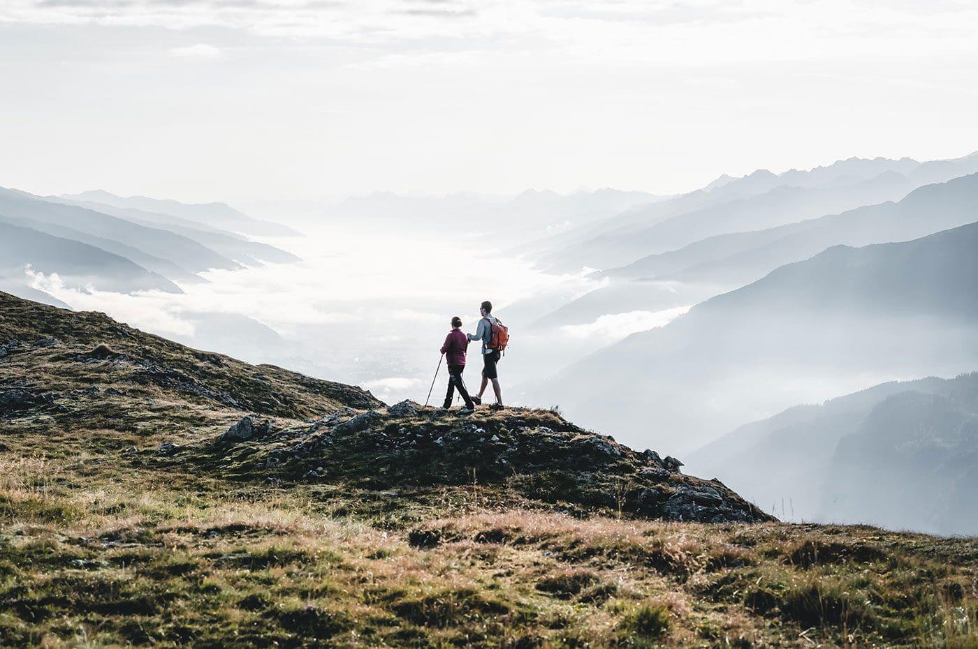 Wanderurlaub in Salzburg, Wildkogel