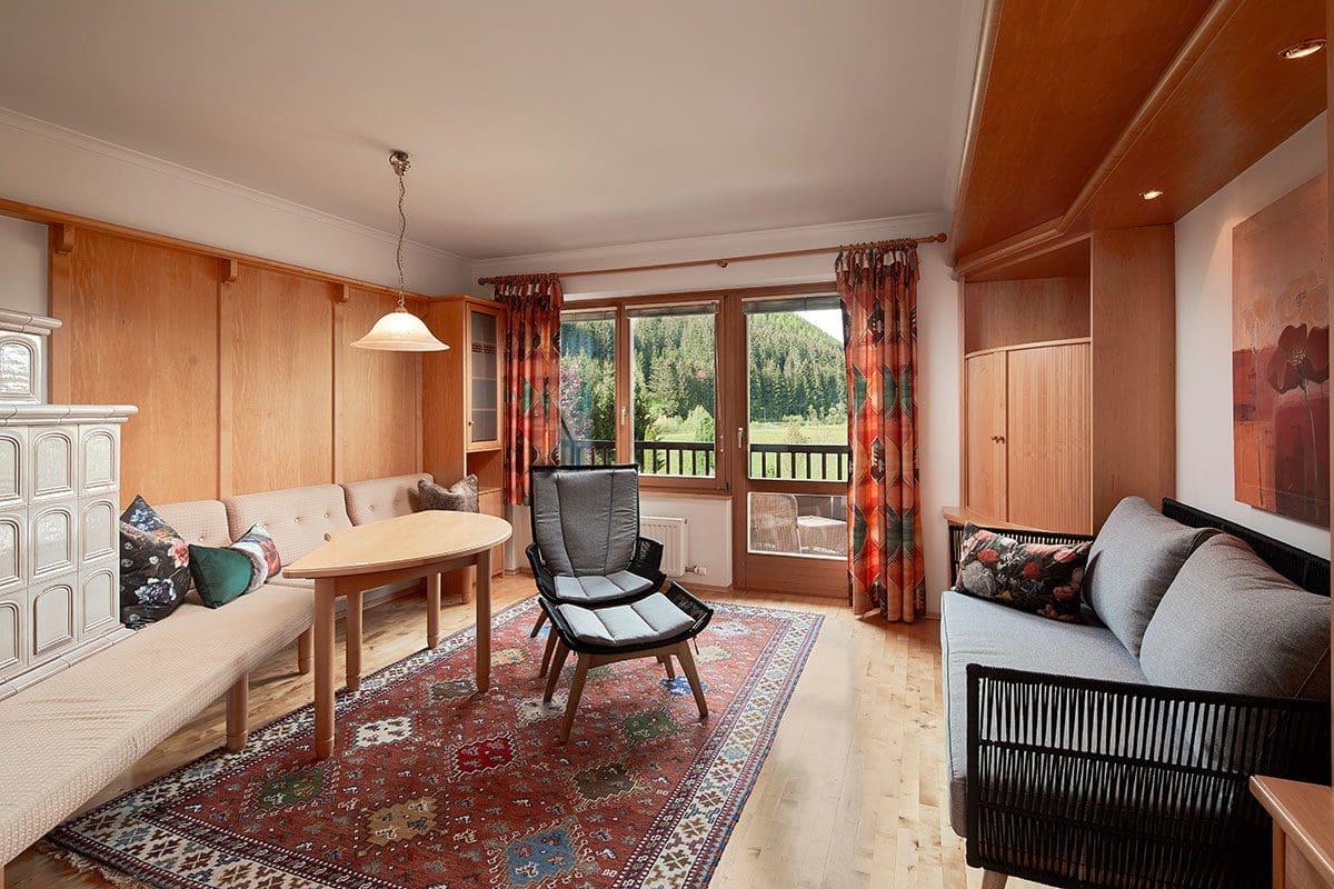 Zimmer in Bramberg/Wildkogel, Unterkunft