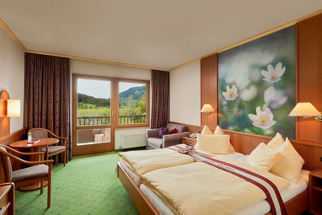Zimmer in Bramberg/Wildkogel